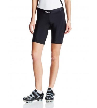 Canari Cyclewear Womens Arista Shorts