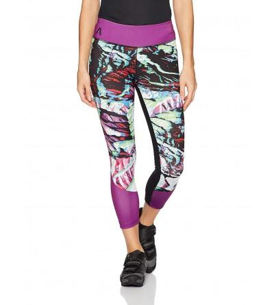 Primal Wear Alpine Camo Leggings