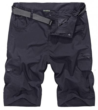 HOWON Outdoor Expandable Lightweight Shorts