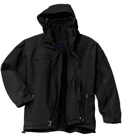 Storm Seamed Waterproof Jacket XS 4XL