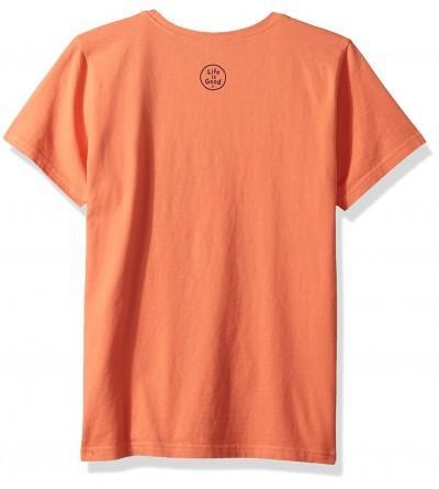 Trendy Boys' Outdoor Recreation Shirts