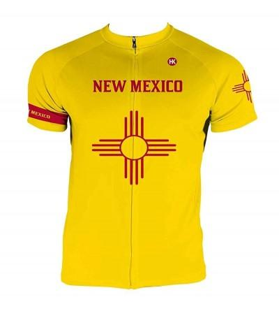 Hill Killer Mexico Cycling Jersey