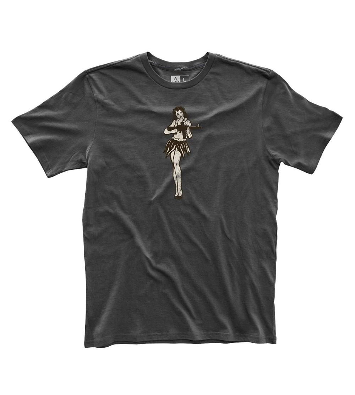 Magpul Cotton T shirt Charcoal Small