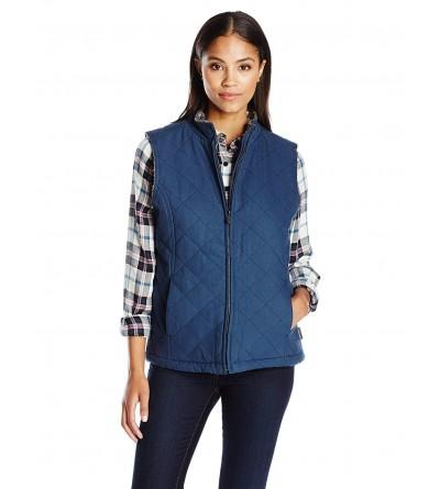 Wolverine Womens Belmont Sherpa Quilted