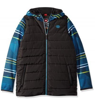 686 Insulated Jackets Waterproof Snowboard