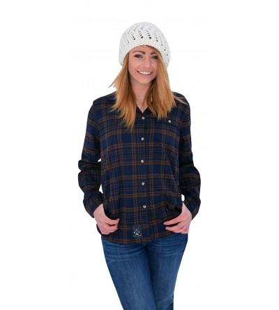 Dolly Varden Wasatch Performance Flannel