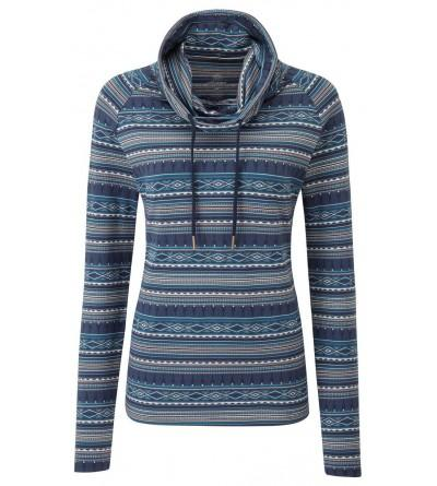 SHERPA ADVENTURE GEAR Womens Pullover