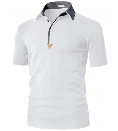 H2H Casual Sleeve T Shirts Various