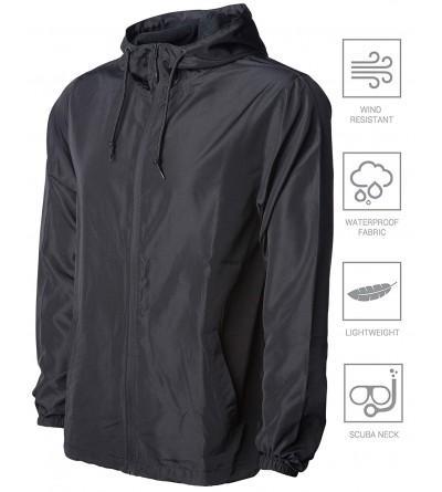 Trendy Men's Outdoor Recreation Jackets & Coats