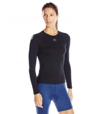 SUGOi Womens Core Sleeve Jersey