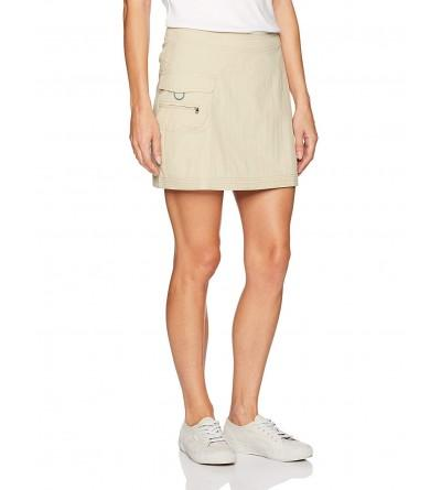 White Sierra Crystal Cove Skirt