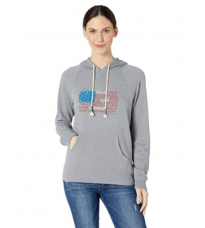 Life Good Simply Hoodie Message