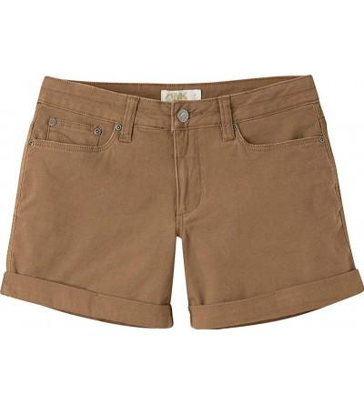 Mountain Khakis Camber Short Relaxed