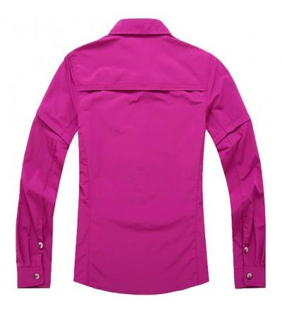 Women's Outdoor Recreation Shirts