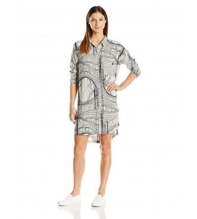 Nikita Womens Harbor Dress