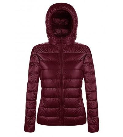 Aixy Womens Packable Lightweight Outwear