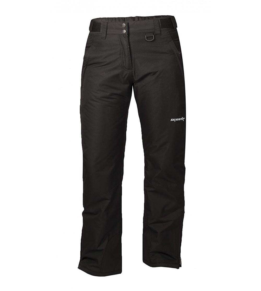 SkiGear Womens 1800 Thermatech Insulated