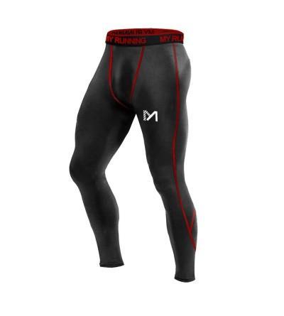MEETYOO Compression Leggings Fitness Underwear