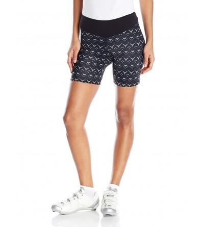 Canari Womens Vector Mini Shorts