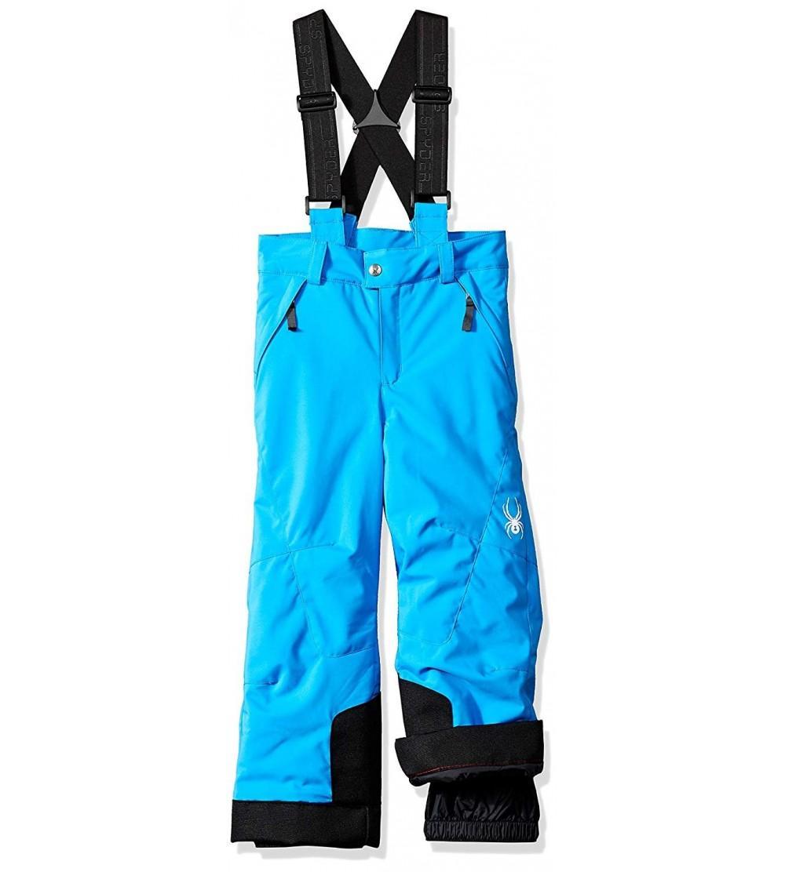 Spyder Boys Mini Propulsion Pant