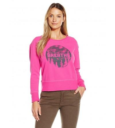 Life Good Womens Breathe Sweater