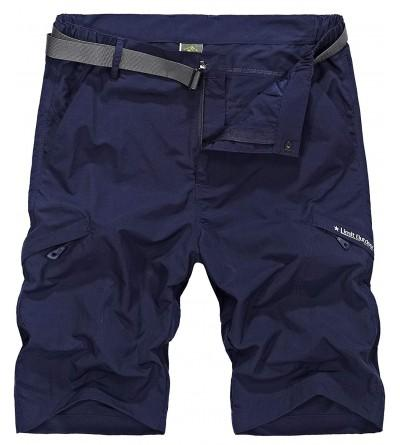 Vcansion Outdoor Lightweight Hiking Shorts
