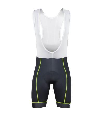 Baisky Cycling Sportswear Bib Shorts Men Agileness Fluorescent