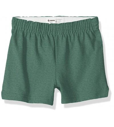 Soffe Girls Authentic Cheer Short
