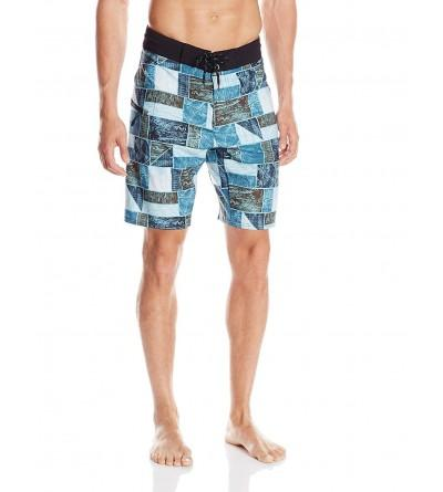 Hippy Tree Woodchip Trunk Shorts
