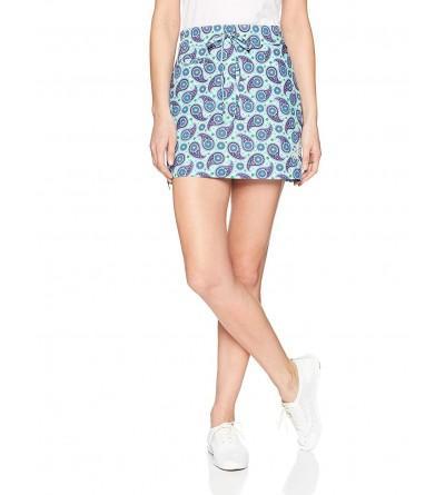 Skhoop Fiona Mini Skirt