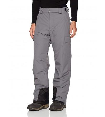 White Sierra Inseam River Insulated