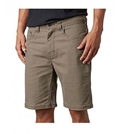 PRANA Bronson 9 Inch Inseam Shorts