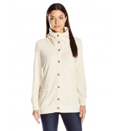 Royal Robbins Womens Cardigan Sweater