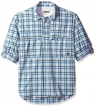 Mountain Khakis MSS Skiff Shirt