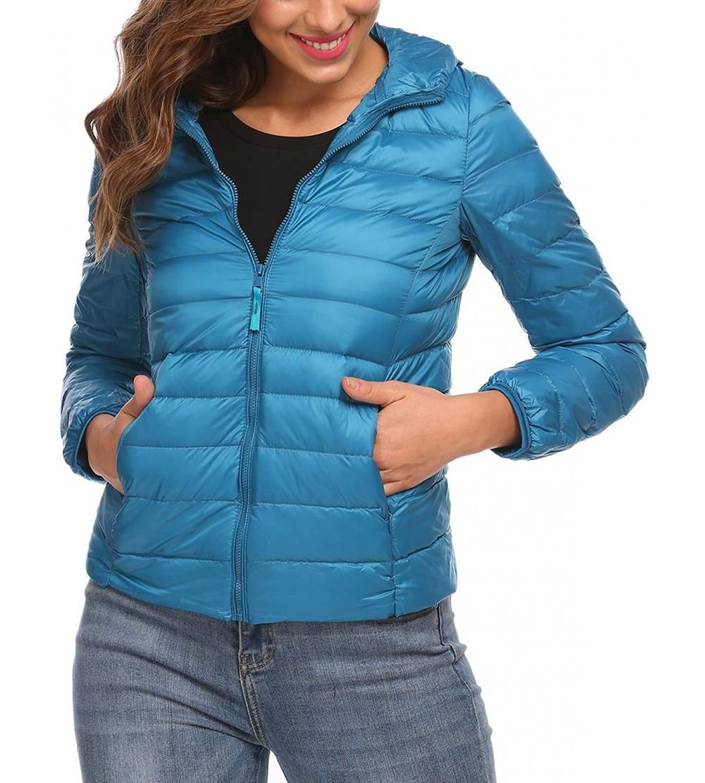Zeagoo Womens Packable Ultra XX Large