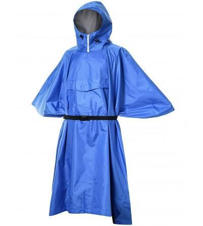 GIVON Poncho Waterproof Outdoor Activites