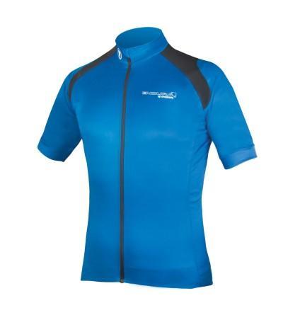 Endura Hyperon Sleeve Cycling Jersey
