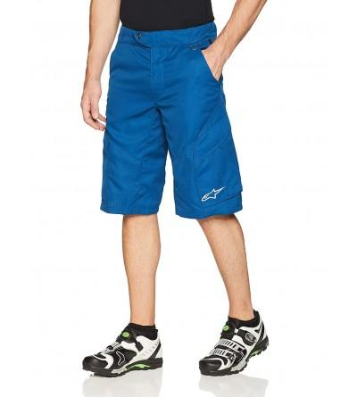 Alpinestars Mens Manual Shorts