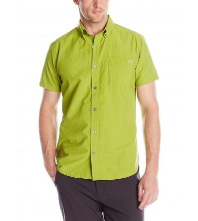 Outdoor Research Tisbury Short Sleeve Shirt