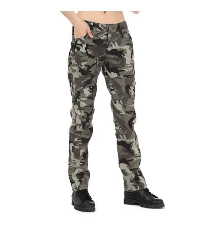 MEXUER Women Military Outdoor Sports