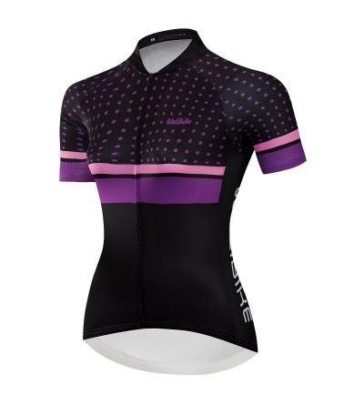 Ladies Cycling Sleeves Special Gradient