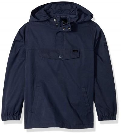 RVCA Point Packable Anorak Jacket