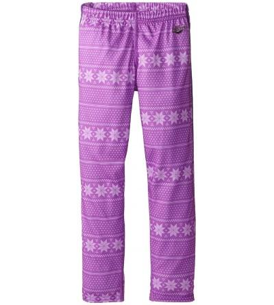 Hot Chillys Youth Midweight Bottom