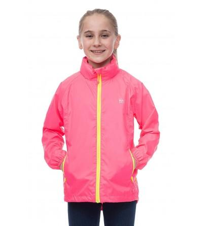 Mac Sac Waterproof Packable Jacket