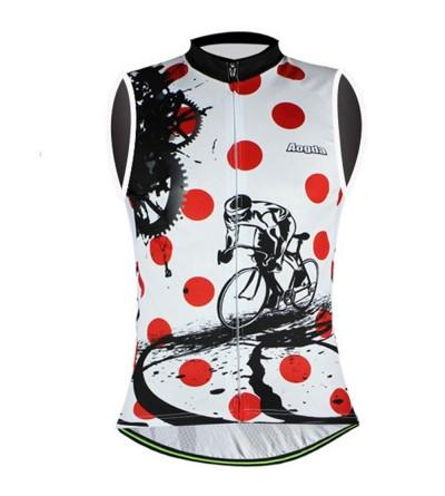 Cycling Jerseys Sleeveless Shirts Clothing