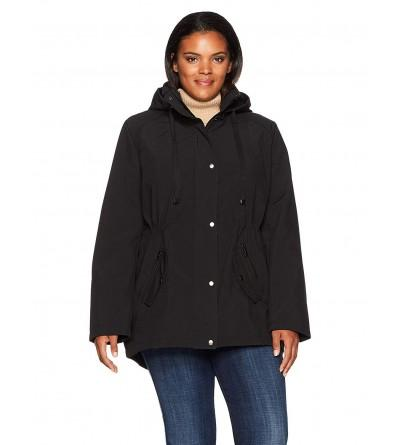 Sebby Collection Womens Anorak Jacket