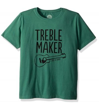 Life Good Crusher Treble Maker