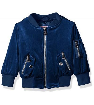 Urban Republic Stretch Velvet Jacket