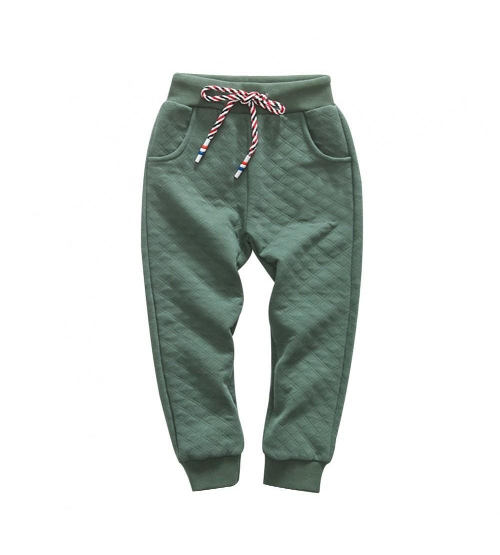 KISBINI Cotton Active Sweatpants children