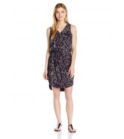 Lole Womens Paisley Dress